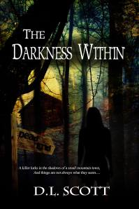 The Darkness Within Cover